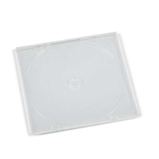 Gaylord Archival® Single Slimline CD Case