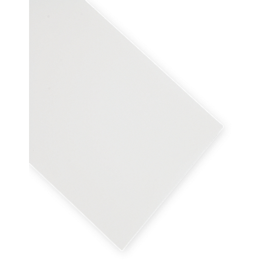 Archivart® Artcare™ Alpharag® Buffered 4-Ply White Mat Board (25-Pack)