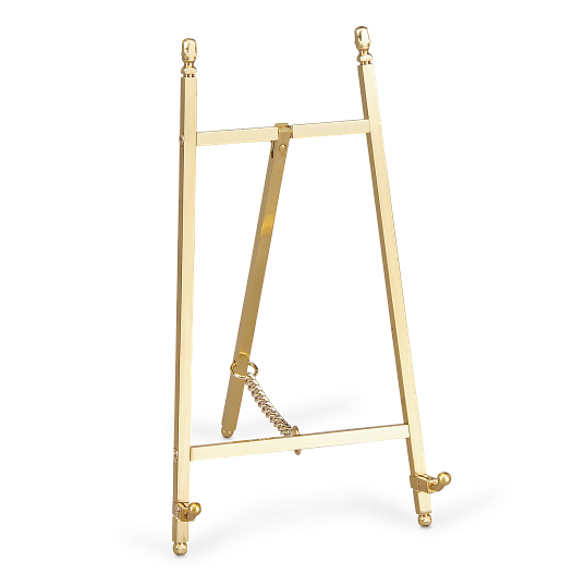 Brass Display Easel