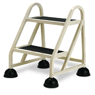 Cramer Stop-Step™ 2-Step Ladder