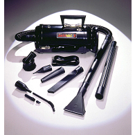 DataVac® Pro Series Two-Speed Vacuum Cleaner