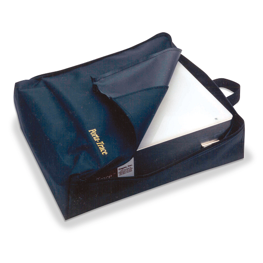 Porta-Trace Light Box Carrying Case