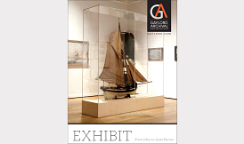 THE EXHIBIT BROCHURE