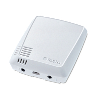 Testo 160 Wi-Fi Data Logger with Internal Temperature & Humidity Sensors and Two External Probe Ports