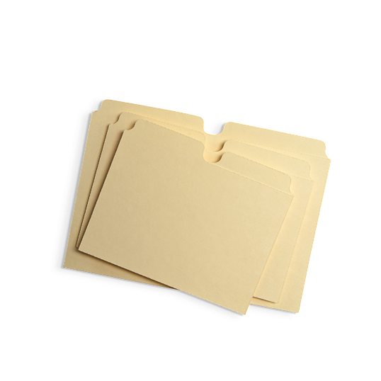 Gaylord Archival® Negative & Photo Index Cards (24-Pack)