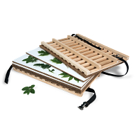 Wood Plant & Flower Press