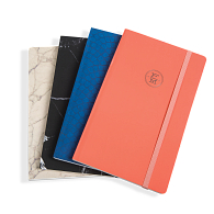 Waterproof Stone Paper Notebook