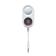 Testo External Visible Light & UV Radiation Probe for 160 Wi-Fi Data Logger System
