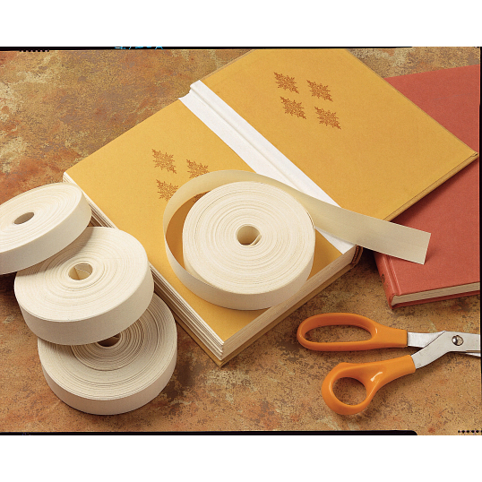 Gummed Non-Perforated Adhesive Cloth (50 yds.)