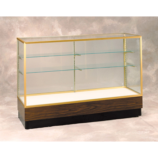 Waddell Merchandiser Retail Display Case