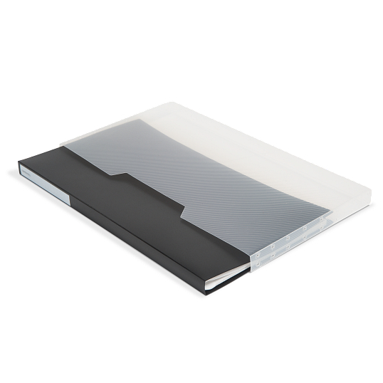 Pioneer® Space Saver Perfect-Bound Polypropylene Photo Album