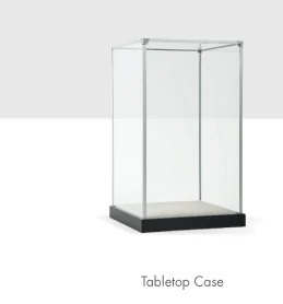 Frank Tabletop Display Case