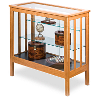 Gaylord Archival® Sedgwick™ Countertop Exhibit Case