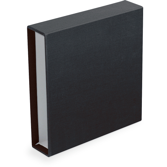 "Slipcase for 1"" D-Ring Buckram Photo Preservation Album"