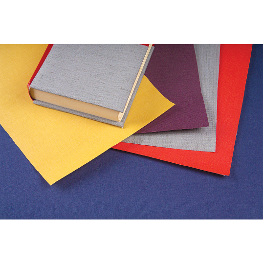 Cialux® Rayon Book Cloth with Paper Liner