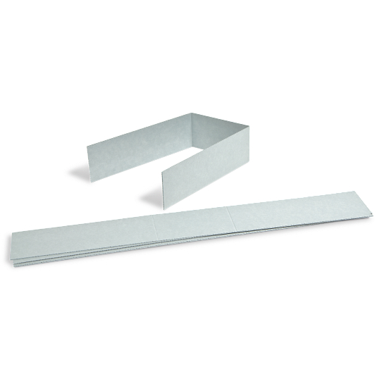 Gaylord Archival® Spacers for Card File Boxes (5-Pack)
