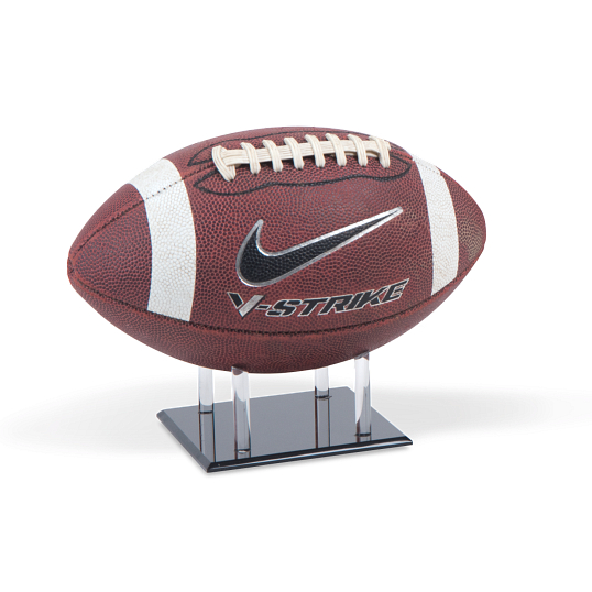 Gaylord Archival® League EZ Horizontal Acrylic Football Stand