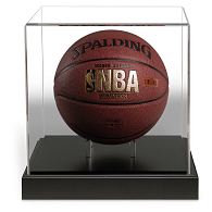 Gaylord Archival® League Basketball Display Case