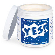 Yes! Acid-Free Adhesive Paste