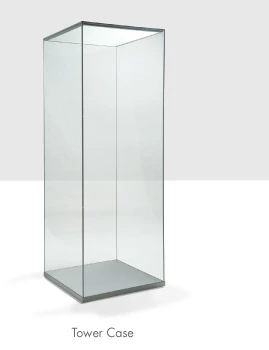 Frank Freestanding Tower Case