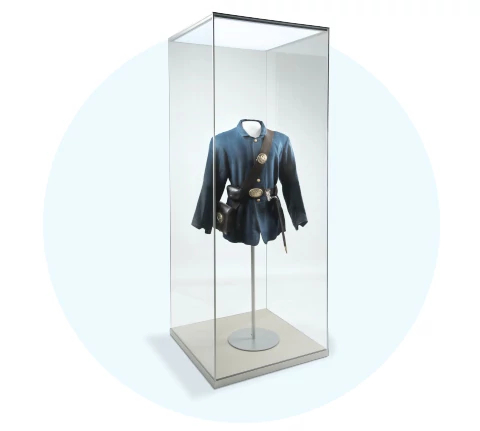 Learn About Our Custom Exhibit Capabilities