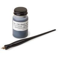 Archival Actinic Ink #230 Writing Kit