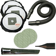 DataVac® Filter Accessory Kit for Pro Series Vacuum Cleaner