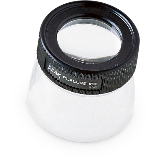 Peak 10x Magnification Loupe