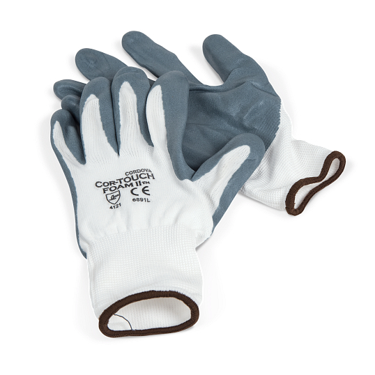 Preparators Gloves (12-Pack)