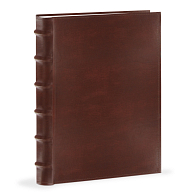 Pioneer® 300-Capacity Bonded Leather Photo Album