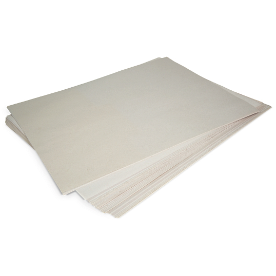 Newsprint Paper Sheets (100-Pack)