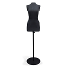 Dress Form in Black