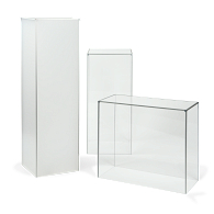 Frank Display Pedestal