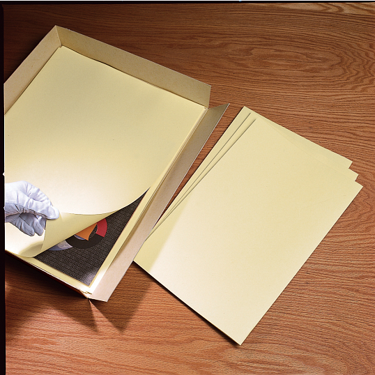 Gaylord Archival® Buffered Oversize File Folders (10-Pack)