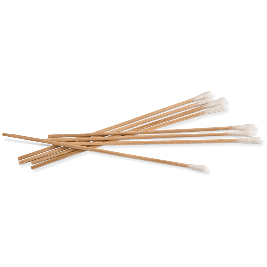 Cotton-Tipped Applicators (1,000-Pack)