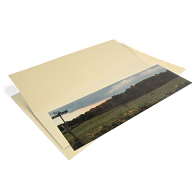 Gaylord Archival® Panoramic Print Folders (25-Pack)