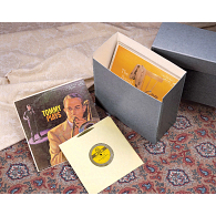 "Gaylord Archival® 12"" LP Record & Laser Disc Box"