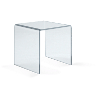 Jule-Art Square Acrylic Display Riser