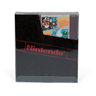 12 mil Archival Polyester Video Game Protector for NES Cartridge