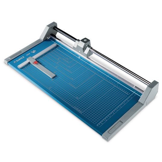 "Dahle® Professional 28 1/4"" Rotary Paper Trimmer"