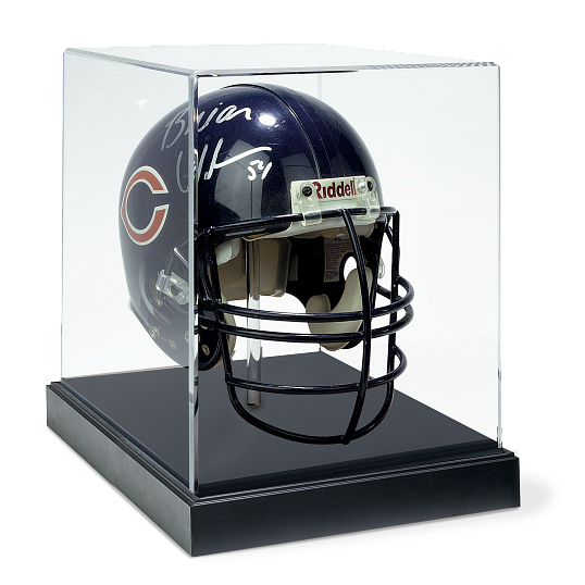 Gaylord Archival® League Football Helmet Display Case