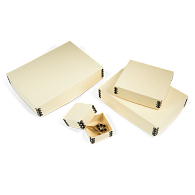 Gaylord Archival® Folder Stock Artifact Boxes (10-Pack)