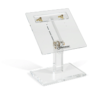 Acrylic Stand for Xibitmount™ Document Display System