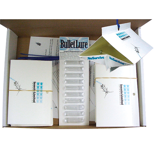 Cigarette Beetle NoSurvivor Kit