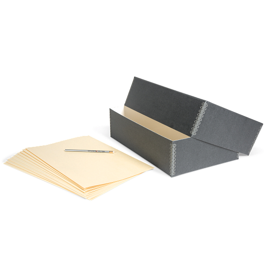 Gaylord Archival® Oversize Document Storage Kit