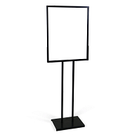 Versa-Frames™ Double-Sided Sign & Poster Displayer Frame