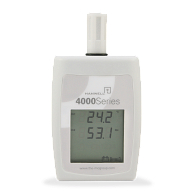 Hanwell Humbug D2 Data Logger with Interface
