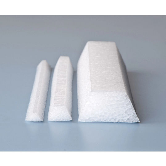 Polyethylene Foam Rods