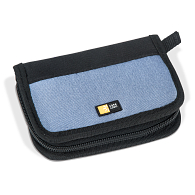 Case Logic 6-Capacity USB Drive Storage Case