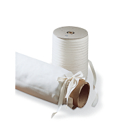 Unbleached Cotton Tying Tape (1,000 yds.)